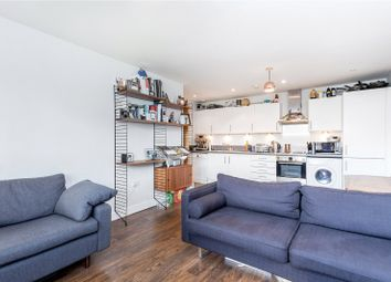 Thumbnail 2 bed flat for sale in Roundwood Court, 3 Meath Crescent, London