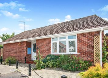 Thumbnail 2 bed detached bungalow for sale in Wakefield Close, Colchester