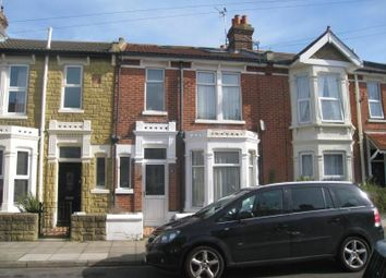 Thumbnail 4 bedroom property to rent in Lindley Avenue, Southsea