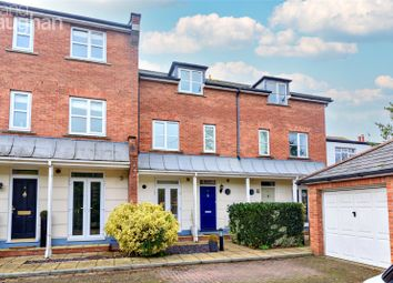 Highcroft Mews, Highcroft Villas, Brighton, East Sussex BN1. 4 bed terraced house for sale