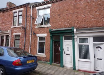Thumbnail 1 bed flat for sale in Marshall Wallis Road, South Shields