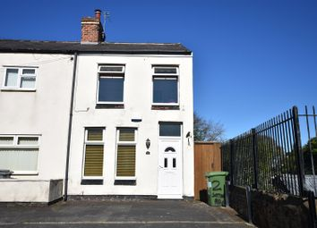 2 bed end terrace house for sale in Sutton Road, Wallasey CH45