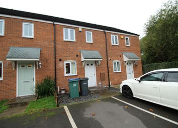 Thumbnail 2 bedroom terraced house to rent in Jonah Drive, Tipton