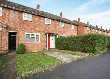 Thumbnail 3 bed terraced house for sale in Birdsfoot Lane, Luton