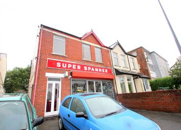 Thumbnail 1 bedroom flat to rent in The Philog, Whitchurch, Cardiff