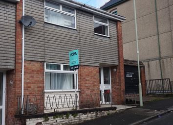 Thumbnail 3 bed terraced house for sale in Elizabeth Close, Lewis Street, Pentre