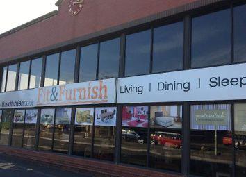 Thumbnail Retail premises for sale in 25-26 Market Street, Yeovil