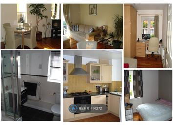 Thumbnail 2 bed flat to rent in Mill Hill, London