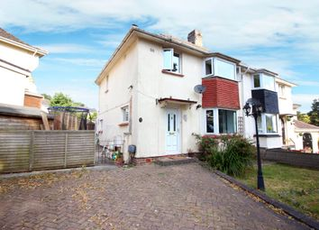 Thumbnail 3 bed semi-detached house for sale in Firlands Road, Barton, Torquay