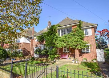 5 bed detached house for sale in St Vincents Road, Westcliff-On-Sea, Essex SS0