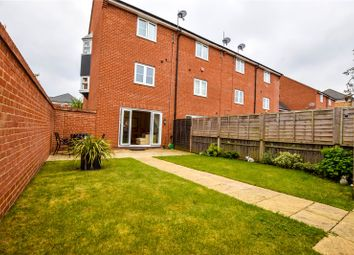 Thumbnail 4 bed end terrace house for sale in Dodd Road, Watford, Hertfordshire
