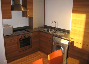 3 bed flat to rent in Fresh Tower, 138 Chapel Street, Salford M3