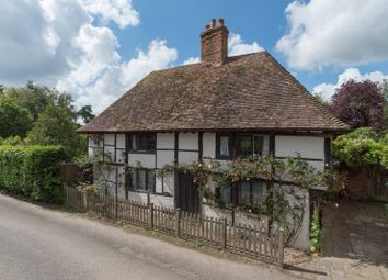 The Street, Bishopsbourne, Canterbury, Kent CT4. 3 bed detached house