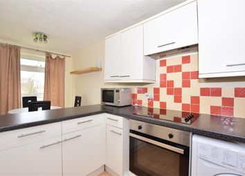 Thumbnail 2 bedroom maisonette for sale in Hyde Heath Court, Pound Hill, Crawley, West Sussex