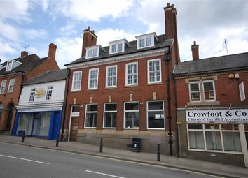 Thumbnail Retail premises to let in Ground Floor, 25 High Street, Lutterworth