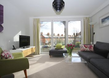 Thumbnail 2 bed flat to rent in Lime Court, Harpsden Road, Henley-On-Thames