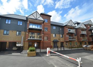 Thumbnail 1 bed flat for sale in Pullman Court, West Drayton