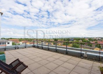 Thumbnail 2 bed flat to rent in Wyatt Point, Erebus Drive, Royal Arsenal