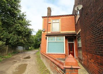 Thumbnail 2 bed end terrace house for sale in Bridgewater Road, Walkden, Manchester