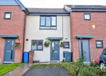 Thumbnail 2 bed terraced house for sale in Kirkstall Road, Barnsley