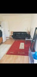 Thumbnail 1 bedroom flat to rent in Shaftesbury Avenue, Southall