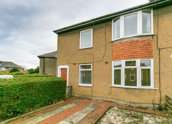Thumbnail 2 bed property for sale in 77 Crewe Crescent, Crewe, Edinburgh