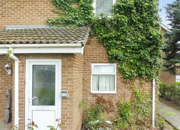 Thumbnail 1 bed flat for sale in Coris Close, Marton-In-Cleveland, Middlesbrough