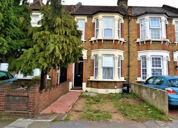 Thumbnail 3 bed terraced house to rent in Westwood Road, Seven Kings, Ilford