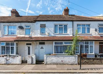 Thumbnail 3 bedroom terraced house for sale in Shakespeare Road, London
