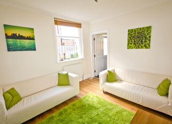 Thumbnail 6 bed terraced house to rent in St. Denys Road, Southampton