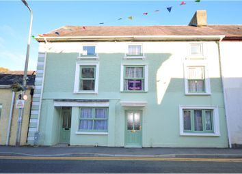 Thumbnail 3 bed terraced house for sale in Bridge Street, Kidwelly