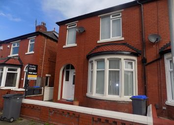 Thumbnail 3 bedroom semi-detached house for sale in Bloomfield Road, Blackpool