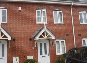 Thumbnail 3 bed property for sale in Dairy Way, Handsworth, Birmingham