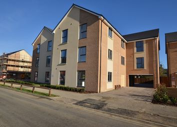 Thumbnail 2 bed flat to rent in St Johns Close, Off Thorpe Road, Peterborough