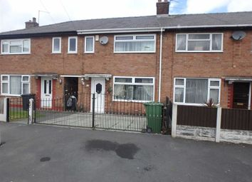 Thumbnail 2 bed terraced house for sale in Ambleside Crescent, Orford, Warrington, Cheshire