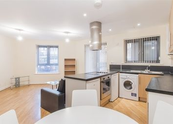 Thumbnail 1 bed flat to rent in Hale House, Berber Parade, Woolwich