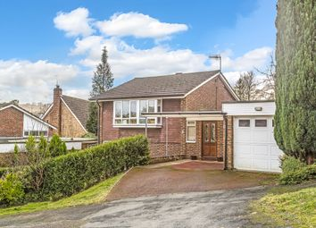 Thumbnail 4 bed detached house for sale in Dunedin Drive, Caterham