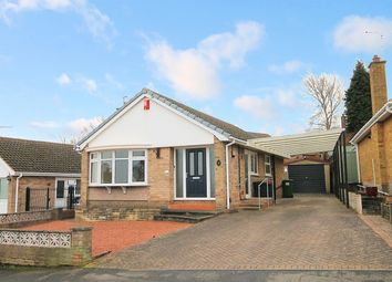 St. Leonards View, Polesworth, Tamworth B78. 2 bed bungalow for sale