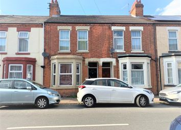 2 bed terraced house to rent in Euston Road, Northampton NN4