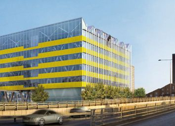 Thumbnail Office to let in Yellow Building, Notting Dale, London
