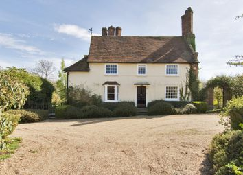 Thumbnail 6 bed cottage for sale in Radwell Grange Farm, Radwell