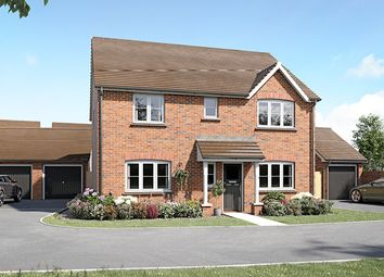 """Thumbnail 4 bed property for sale in """"The Dorking"""" at Green Lane, Boughton Monchelsea, Maidstone"""