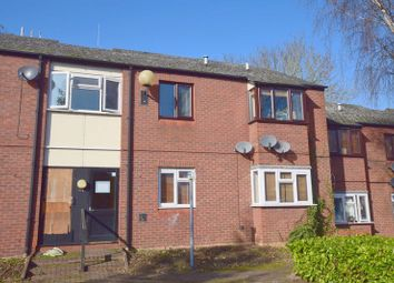 Thumbnail 1 bedroom flat for sale in Durrans Court, Bletchley, Milton Keynes