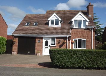 Thumbnail 3 bedroom property for sale in The Street, Halvergate, Norwich