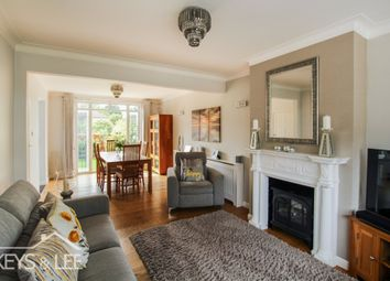 4 bed semi-detached house for sale in Beauly Way, Romford RM1