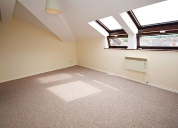 Thumbnail 1 bed flat to rent in Waterloo Street, Cheltenham, Gloucestershire