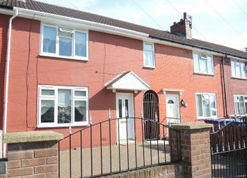 Thumbnail 3 bed terraced house for sale in Dencourt Road, Norris Green, Liverpool