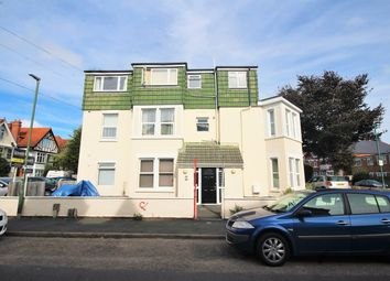Thumbnail 1 bed flat for sale in Walpole Road, Bournemouth