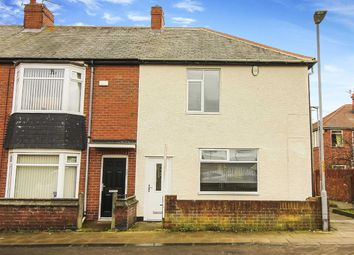 Thumbnail 3 bed terraced house to rent in Disraeli Street, Blyth