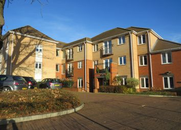 Thumbnail 1 bed flat for sale in Cannon Lane, Luton